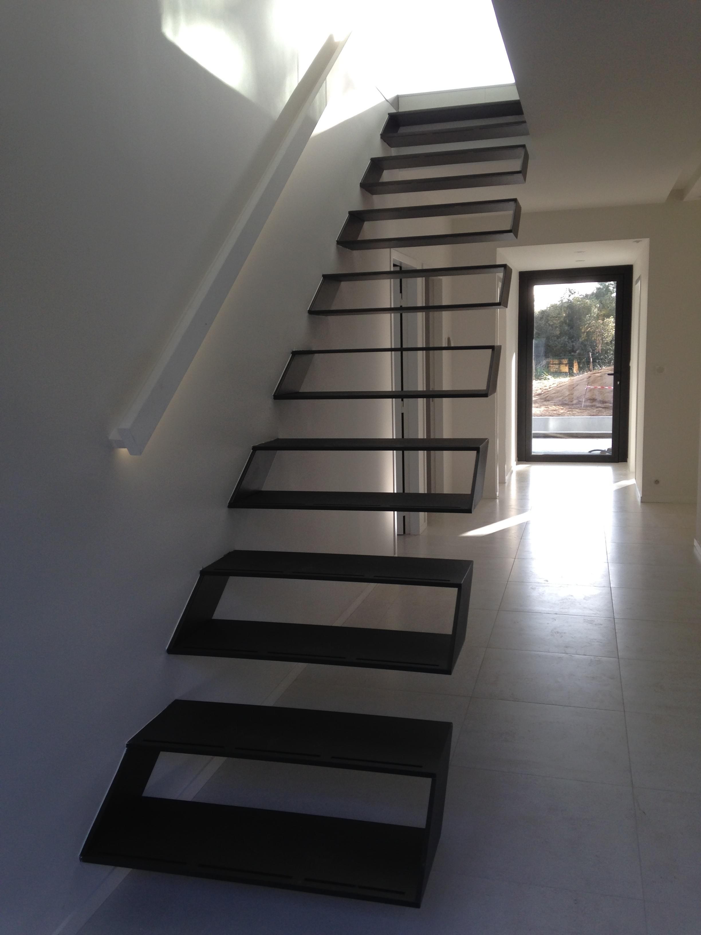Escalier Nos Réalisations